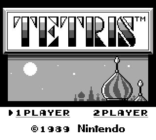 Come giocare a Tetris al GameBoy senza avere una cartuccia