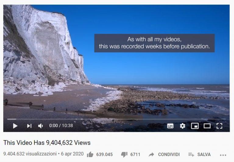 Visualizzazioni nel Titolo su Youtube: Come ha Fatto Davie504? Tutorial